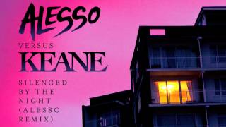 Смотреть клип песни: Alesso - Silenced By The Night [Alesso vs. Keane]