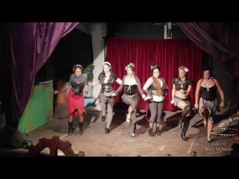 SP2 A3S7 Farfesha Belly Dance