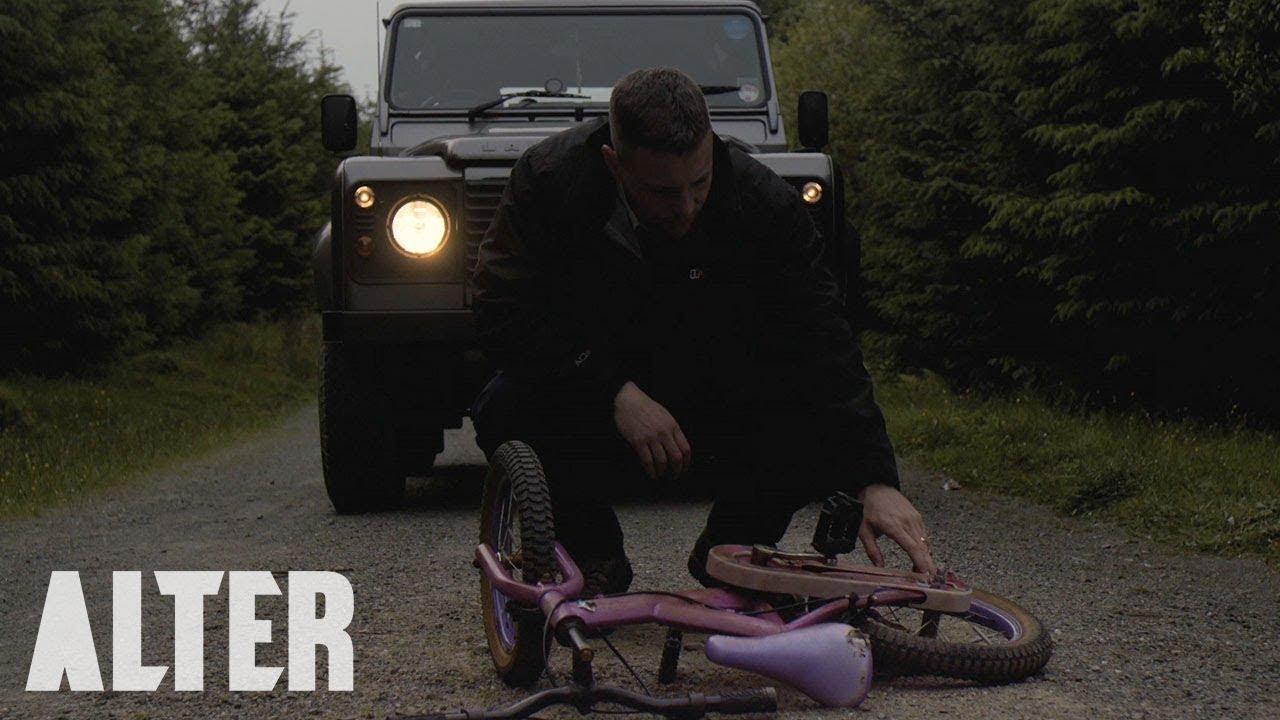 "Download Horror Short Film ""Daddy's Girl"" | ALTER"