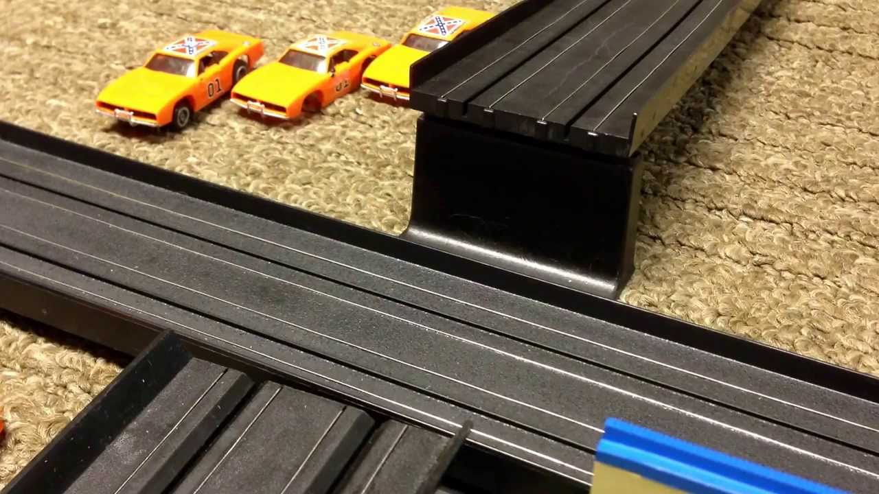 Afx Race Car Tracks