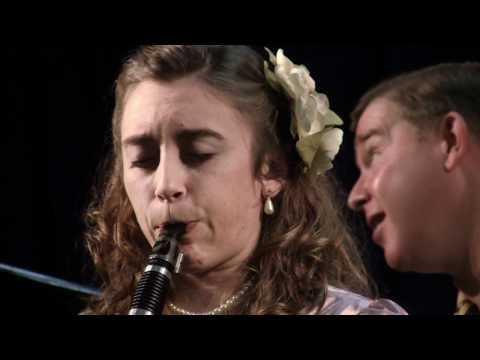"""Swing That Music"" Reynolds Brothers, Chloe Feoranzo, Paul Woltz"