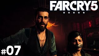 FAR CRY 5 #07 - PORWALI NAS! | PC 2k60fps | Vertez | Zagrajmy w FarCry5