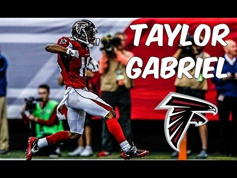 Taylor Gabriel ||