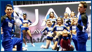 Cheerleaders Season 3 Ep. 19 - JAMZ Time!