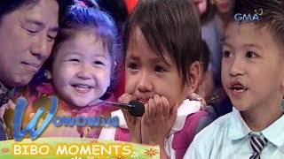 Wowowin: Funniest bibo kid moments that made us LOL