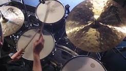Drum Cam, Sampo Neuvonen - Mäntyharjun kesäteatteri 2016
