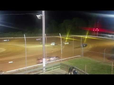 Limited Late Model Feature @ Potomac Speedway!!! 5/17/19