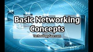 Basic Networking Concepts | CompTIA IT Fundamentals FC0-U61 | 2.7