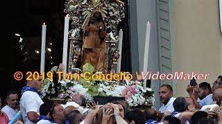 Seminara - Festa Madonna Dei Poveri 2019 - By ToniCondello2