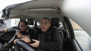 "Как заработать 250т.р. в такси. Советы от ""Трудяги"""