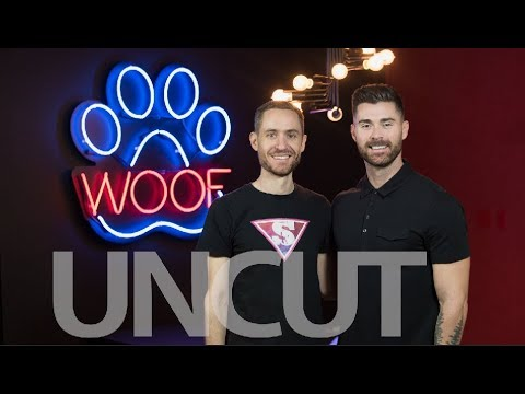 UNCUT: SHARING NUDES AND ONLINE DATING | FT SCRUFF