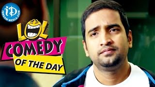 Comedy of the day 164 || Santhanam Comedy With Thalaivaa Vijay || Anna Movie