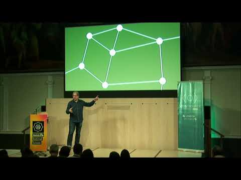 Jeremy Keith - Building Blocks of the Indie Web