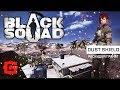 DUST SHIELD - раскидки гранат за атаку ★ Black Squad