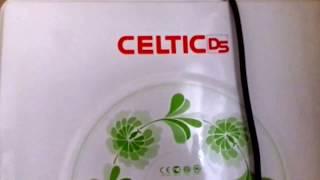 Celtic qozon ta'mirlash tashxis