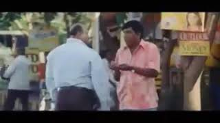 Tamil bad words in comedy