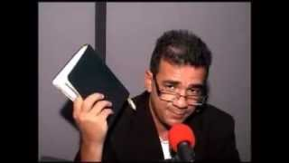 Leitura de Mateus por Rubens Sodré - COMPLETO