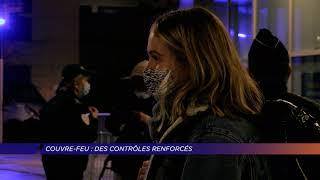 Yvelines | Couvre-feu : des contrôles renforcés