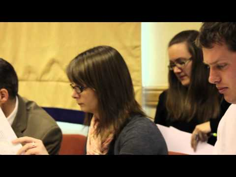 Mock Planning Inquiry Film - Devon Great Consuls