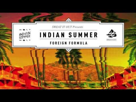 Indian Summer 'Foreign Formula' (Cosmo's Midnight Remix)