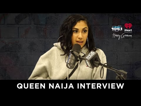YouTube Star Queen Naija Talks Turning Views Into Dollars