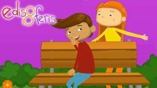 Canım Arkadaşım Şarkısı ve Edis & Feris ile 10 Dakika Çocuk Şarkıları Dinle