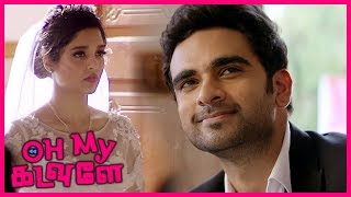 Oh My Kadavule Movie Best Scene | Ritika Singh Cancels Her Wedding | Ashok Selvan Reveals The Truth