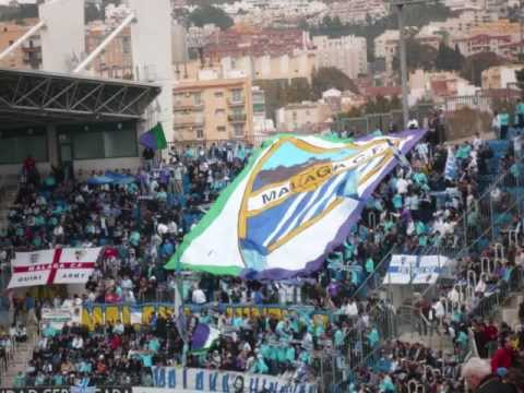 Historia de un sentimiento, Málaga C.F..wmv