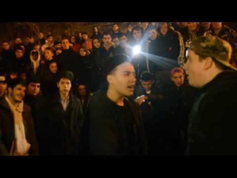 BATTLE VS. REFF | OCTAVOS | COLISEUM BATALLAS (BATALLÓN)