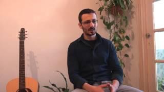 יגאל בוגופולסקי - יזם בתכנית ההנחייה האישית של אליהו ארנד