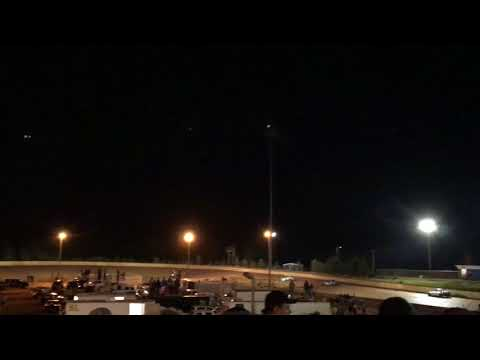 Extreme 4 Main Event Lancaster Speedway (4-28-18)