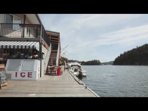 Boating the Sunshine Coast
