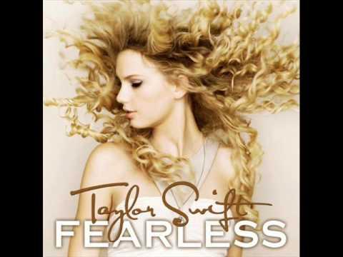 Taylor Swift - Hey Stephen (with lyrics)