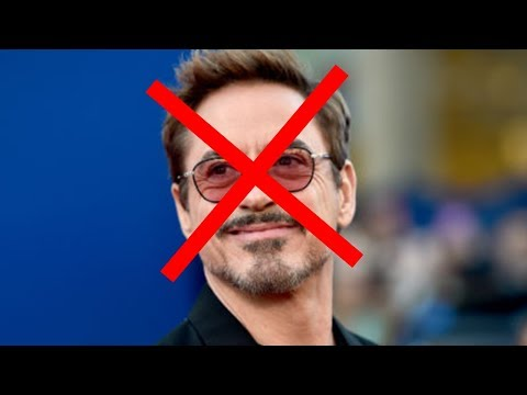 Why Marvel Wants to Remove Tony Stark