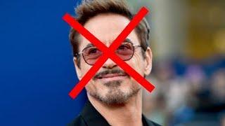 Why Marvel Wants to Remove Tony Stark