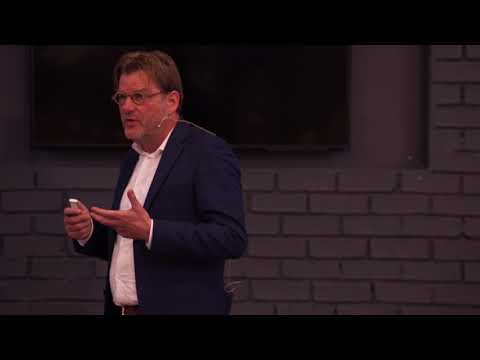 Seven misconceptions about indoor farming in Africa | Gertjan Meeuws | TEDxJohannesburgSalon