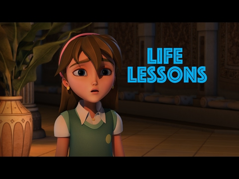Life Lessons with Queen Esther - Superbook