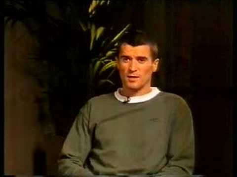 Roy Keane saipan  part 1