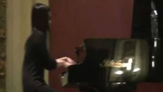 J Brahms Rhapsodie op  79 Nr 1 h moll 搖搖晃晃