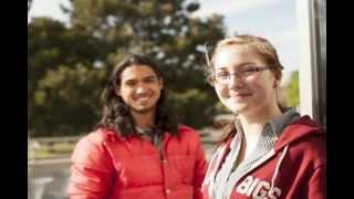 The College of Idaho: Hillary Bodnar