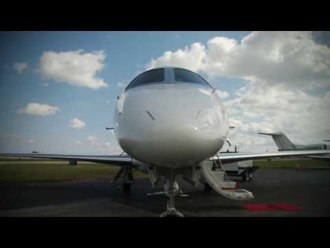 Phenom 300 Type Ratings at Florida Flight Center
