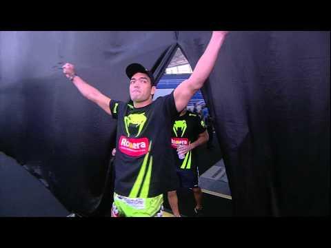 Fight Night Barueri: Weigh-in Highlights