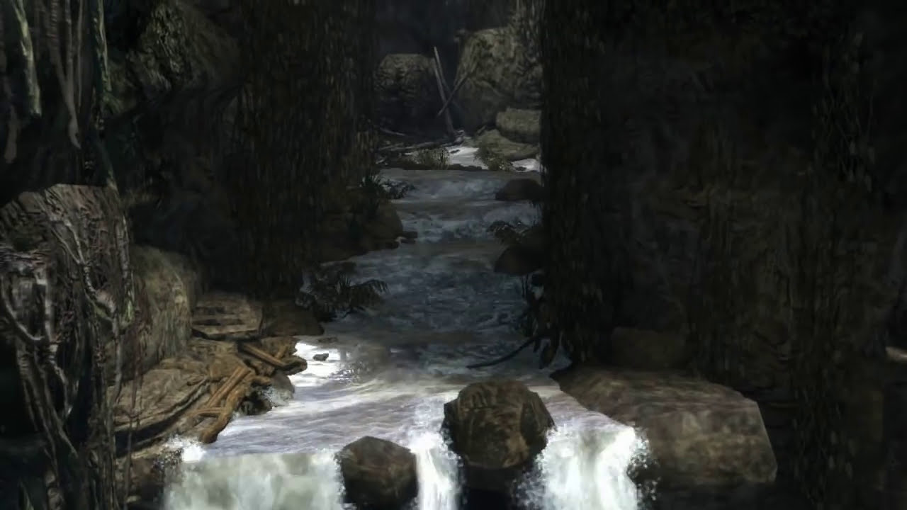 Legend tomb Bikini raider