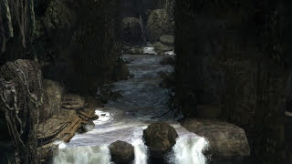 Tomb raider Bikini legend