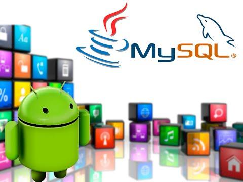Como conectar MySQL con Android