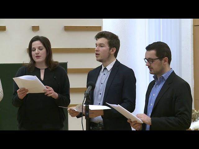 [KAC Maruševec] Prilaz sastav: Svjetlost nebeska (27.1.2018)