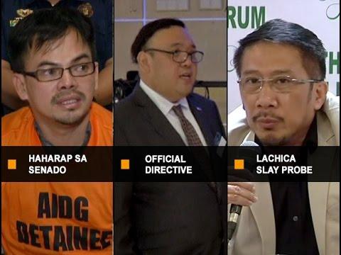 UNTV: C-News (November 18, 2016)