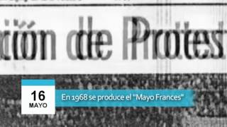 Video: 16 de mayo - El Mayo Frances
