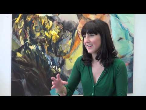 Melanie Authier, Builders, Canadian Biennial 2012