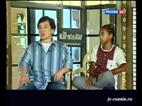 karate kid interview (rus).avi